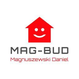 MAG-BUD Magnuszewski Daniel - Ocieplenie Fundamentów Trzcianne