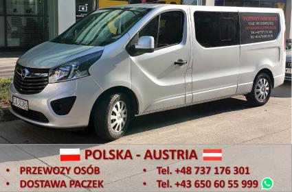 PolenTrans - Firma transportowa Bielsko-Biała