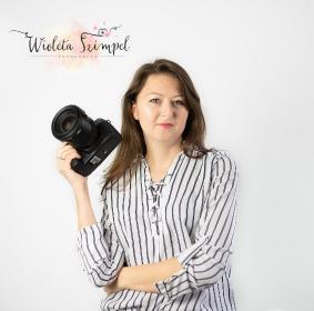 Wioleta Szimpel fotografia - Fotografia artystyczna Bytom