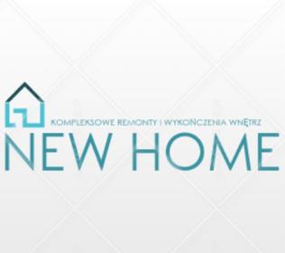 P.H.U New Home Damian Bartnicki - Gipsowanie Ścian Mińsk Mazowiecki