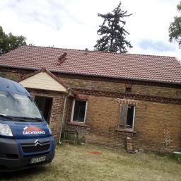 DACHSERWIS - Krycie dachów Boleszkowice