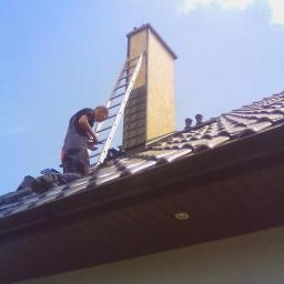 Wymiana dachu Boleszkowice 12