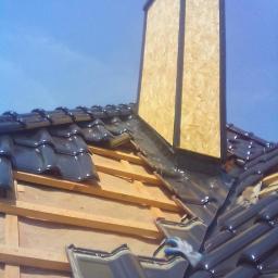 Wymiana dachu Boleszkowice 16