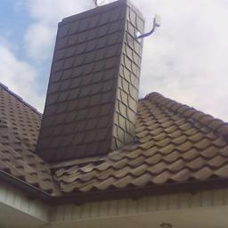 Wymiana dachu Boleszkowice 11