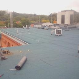 Wymiana dachu Boleszkowice 14