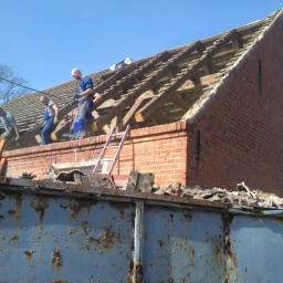 Wymiana dachu Boleszkowice 21