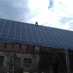 Wymiana dachu Boleszkowice 25