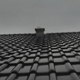 Wymiana dachu Boleszkowice 8