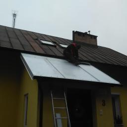 Wymiana dachu Boleszkowice 17