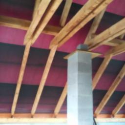 Wymiana dachu Boleszkowice 15
