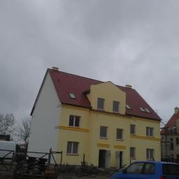 Wymiana dachu Boleszkowice 26