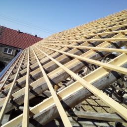 Wymiana dachu Boleszkowice 5