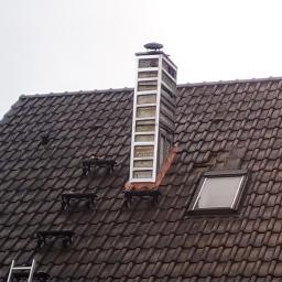 Wymiana dachu Boleszkowice 35