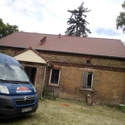 Wymiana dachu Boleszkowice 32