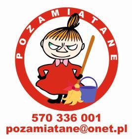 Pozamiatane - Trener personalny Łódź