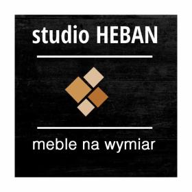 Studio Heban - Szafy na wymiar Toruń