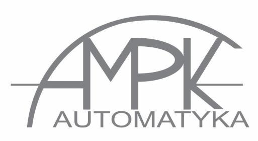 AMPK Automatyka Piotr Kocoń - Elektryk Tychy