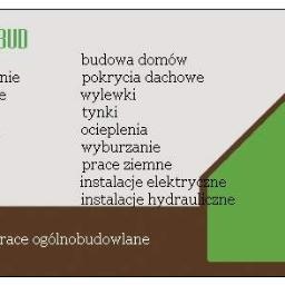 WA-KAR BUD - Remonty domów i kamienic Bukowa