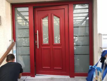 Perfekt - Okna i Drzwi Amelin