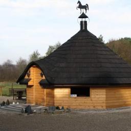 IBEX - Place Zabaw Sułkowice