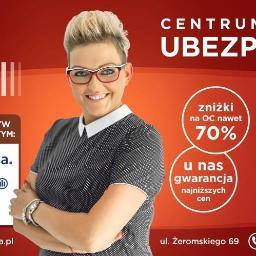 Centrum Ubezpieczeń Zbigniew Mruk - Ubezpieczenia OC Kietrz