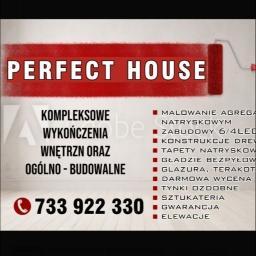 PERFECT HOUSE - Firma Malarska Malechowo