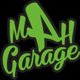 M4H GARAGE - Drukarnia Zielona Góra