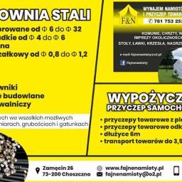 FN Banasiak Katarzyna - Pokrycia dachowe Choszczno