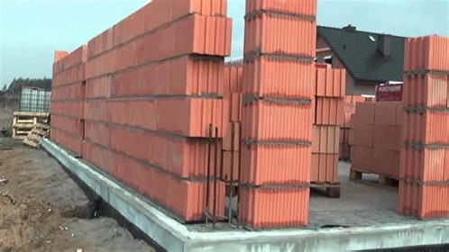 HolzBud - Mur z Cegły Garbów