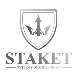 Staket - Systemy ogrodzeniowe - Ogrodzenia kute Siepraw