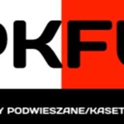 Pasinski Krystian Firma Usługowa - Płyta karton gips Lipno