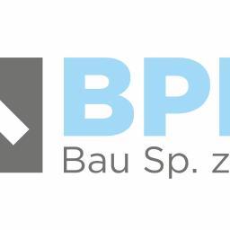 BPM-BAU SP Z OO - Malarz Szczecin