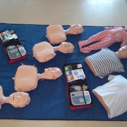 Kurs pierwszej pomocy Dopiewo 10