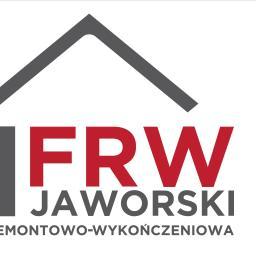 FRW Tomasz Jaworski - Tapetowanie Słubice