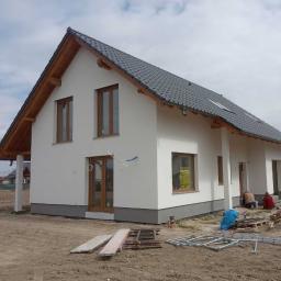 Firma Remontowo Usługowa - Ocieplanie budynków Szklary