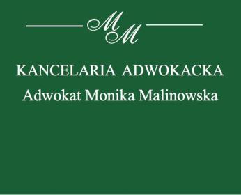 Kancelaria Adwokacka Adwokat Monika Malinowska - Adwokat Katowice