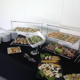 Catering Szafot - Organizacja wesel Warszawa