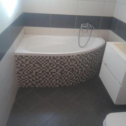 Filipak - Remont łazienki Biecz