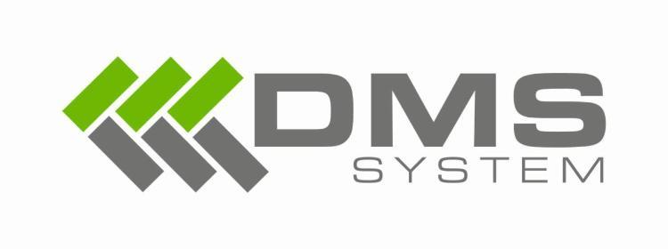 DMS System System Maciej Drzewiecki - Budowa Dróg Celiny