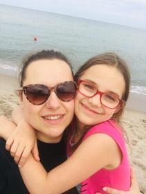 Klaudia Ganiiev - Pomoc w Domu Wągrowiec