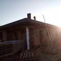 Wymiana dachu Stary bidaczów 6