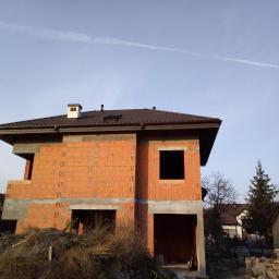 Wymiana dachu Stary bidaczów 5