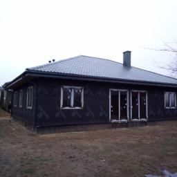 Wymiana dachu Stary bidaczów 3