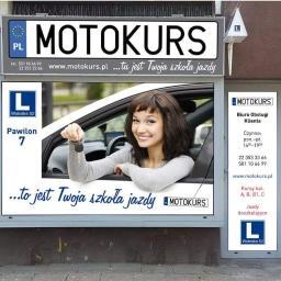 Moto Kurs - Szkoła jazdy Warszawa