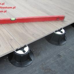 TRAVICOM.PL - Kostka betonowa Dobroń