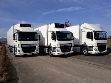 Elta - Firma transportowa Żywiec