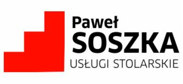 Paweł Soszka Usługi Stolarskie - Schody drewniane Andrespol