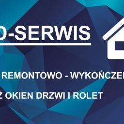 Paweł Krajewski - Ocieplanie budynków Konarzyce