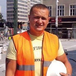 Rafał Jastrzębski - Inspektor Nadzoru Budowlanego Gliwice