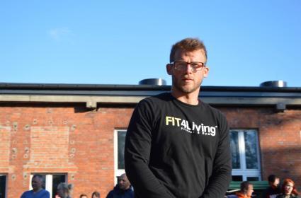 ThinkThing - Bartosz Sadowski - Kluby sportowe, treningi Wrocław